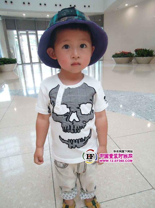 资讯生活GASBAG:日本人气童装品牌