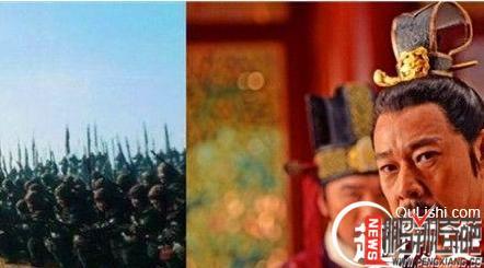 资讯生活【图】揭秘虎牢关之战双方分别有多少兵力