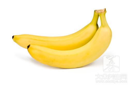 【长期吃香蕉?】_好处_坏处-大众养生网