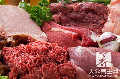 【脂肪含量低的肉类】_怎么吃肉_如何吃肉-大众养生网